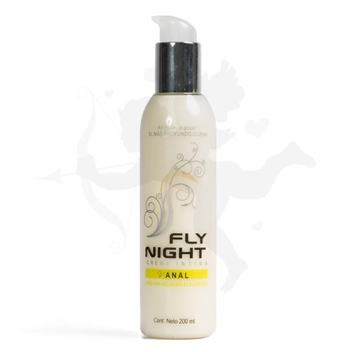 Crema anal 200cc Fly Night